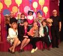В кукольный театр приехали на гастроли артисты из других городов