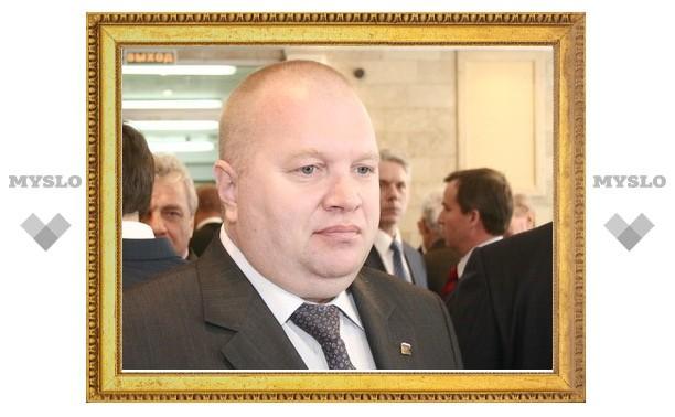 Игорь Панченко о Послании Владимира Груздева