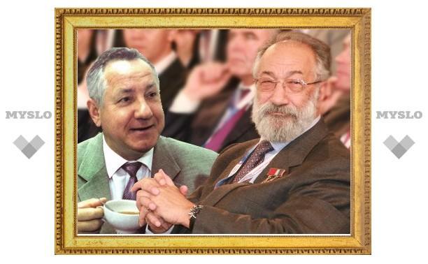 Владимир Груздев отозвал Анатолия Васькова