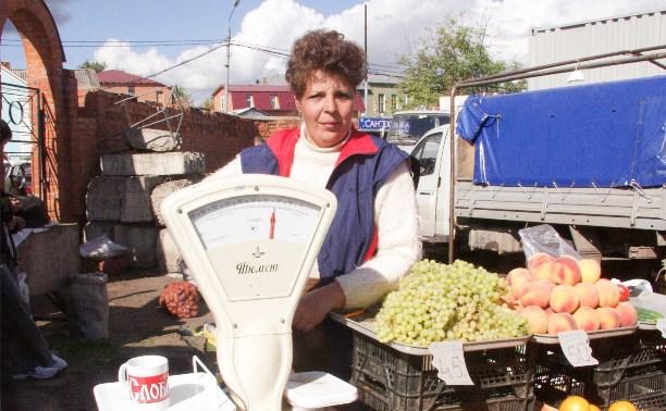12 сентября в Туле состоится большая сельскохозяйственная ярмарка