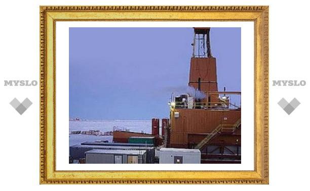 Американцы нашли в Арктике нефть на 12 лет потребления