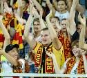 «Арсенал» с минимальным счетом проиграл в Каспийске