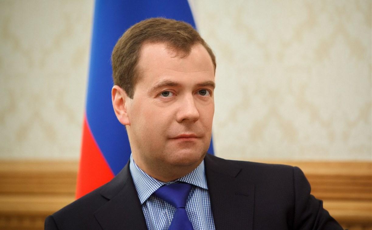 Председатель Попечительского совета АЮР стал кандидатом на пост премьер-министра