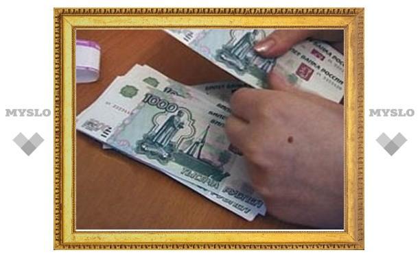 В Туле в мошенничестве подозревается инспектор УФМС
