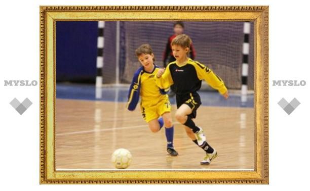 В Туле пройдет юношеское первенство области по футболу
