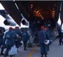 Тульские спасатели отправились на ликвидацию последствий урагана на юге России