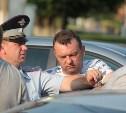 Очевидец: «В Туле неадекватный водитель «собрал» три машины»
