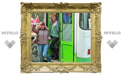 Троллейбусы поедут в Пролетарский район