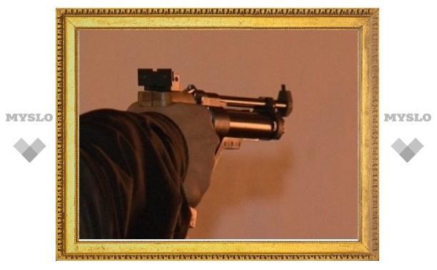 В Узловой найден инженер-конструктор с простреленной головой
