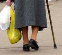 В Тульской области за прошедшие сутки сбили сразу двух пенсионеров