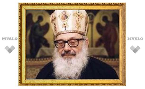Лидер греко-католиков готов оставить свой пост