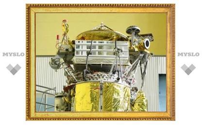 """Военный спутник """"Гео-ИК-2"""" вышел из строя"""