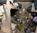 Сирийский бизнесмен поселил в тульском цеху по пошиву одежды 17 мигрантов
