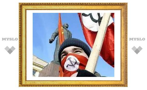 Вторгшимся в Латвию нацболам дали условный срок