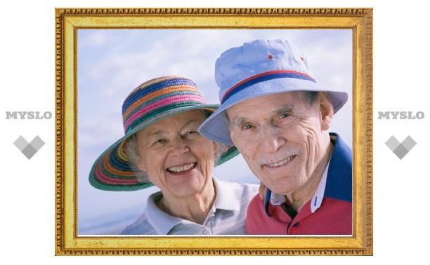 Тульские театралы проведут акцию «Старость в радость»