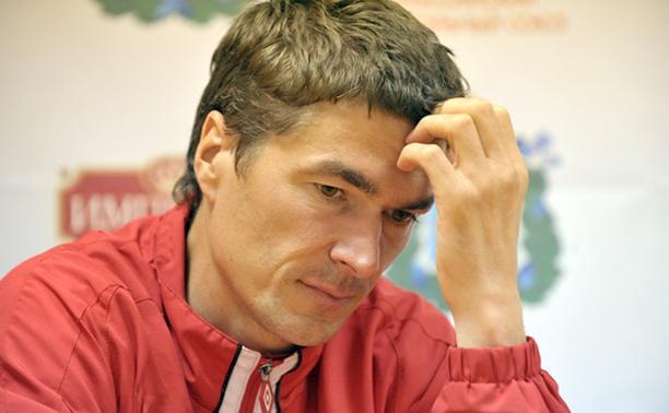 У дубля тульского «Арсенала» появился главный тренер