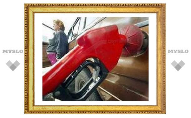 Бензин может серьезно подорожать