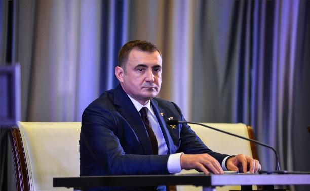 Алексей Дюмин обратился к жителям Тульской области в День памяти воинов-интернационалистов