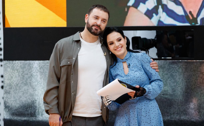 Туляк Леонид Закошанский стал ведущим нового ток-шоу о предательстве и боли
