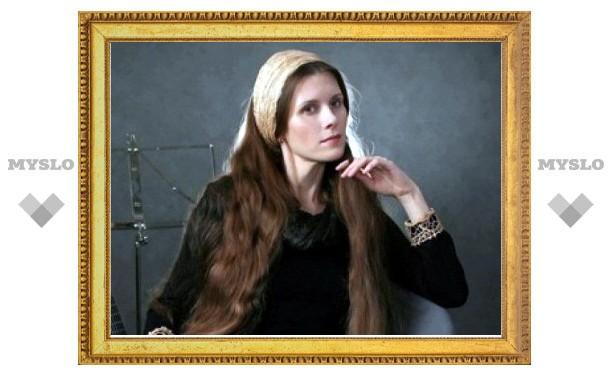В Тулу приедет исполнительница православных песен Светлана Копылова