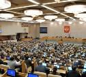 Депутатов Госдумы и сенаторов хотят обязать отчитываться о проведенном отпуске