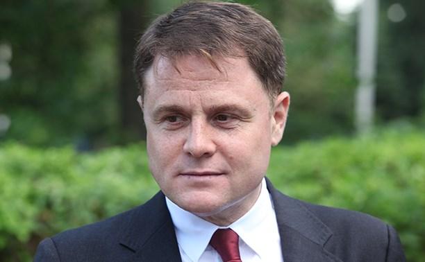 Владимир Груздев занял третье место в медиарейтинге губернаторов ЦФО