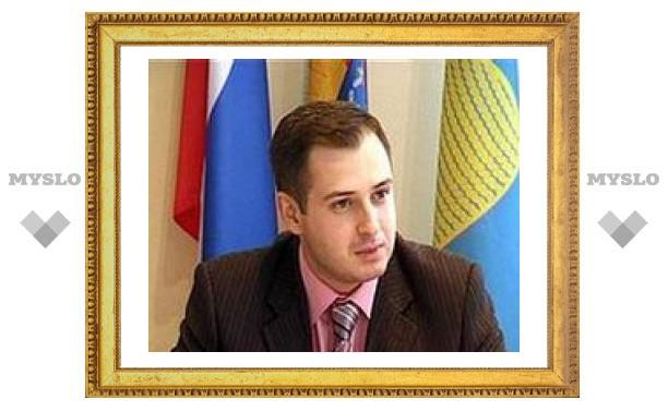 Глава администрации Тамбова задержан за похищение