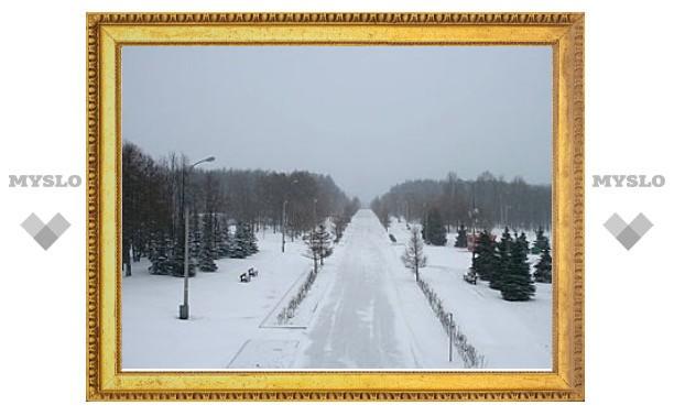 Лужков нашел место для копии кутаисского мемориала