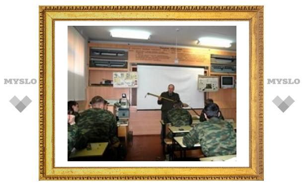 После ВУЗа больше в армию не заберут