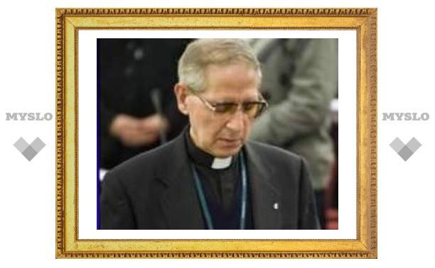 Избран новый глава Ордена иезуитов