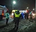 Пострадавшая в жутком ДТП на ул. Октябрьской девушка находится в больнице в тяжелом состоянии