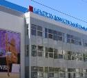 Центр художественной гимнастики в Туле откроется в сентябре