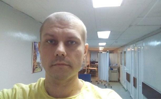 Туляку Василию Васильеву требуется операция по пересадке костного мозга