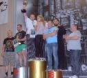 Пауэрлифтеры из Богородицка стали лучшими на Кубке России в Суздале
