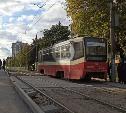 На ул. Металлургов в Туле произошло ДТП с участием трамвая и пешехода