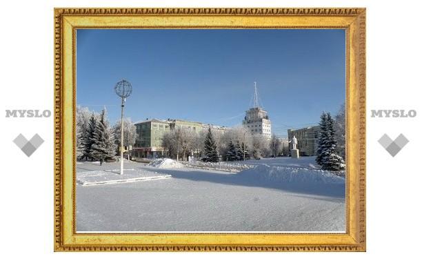 «Центртранстелеком» транслирует жизнь Новомосковска в Интернете