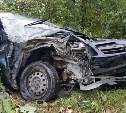 Недалеко от «Тулачермета» произошла серьезная авария