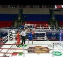 Туляк вышел в полуфинал чемпионата России по боксу