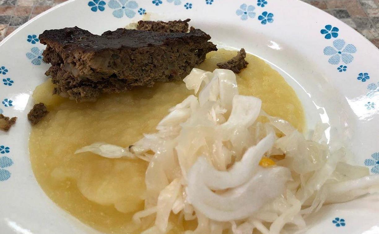 Качество питания в школах Тулы: чем кормят ваших детей?