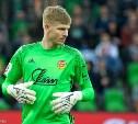 Михаил Левашов подписал контракт с «Арсеналом» до 2020 года