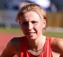 Екатерина Реньжина стала пятой на турнире в Японии
