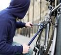 В Туле осудили серийного похитителя велосипедов