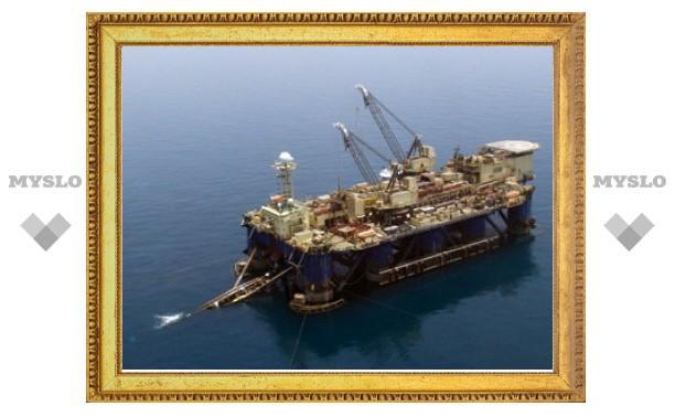 """Проект """"Северного потока"""" изменили из-за военных кораблей"""
