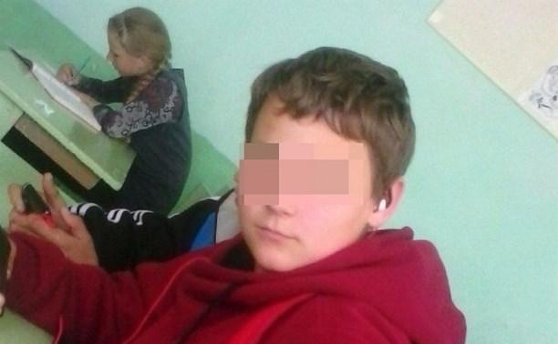 В Киреевске осудили подростков, зверски убивших своего друга