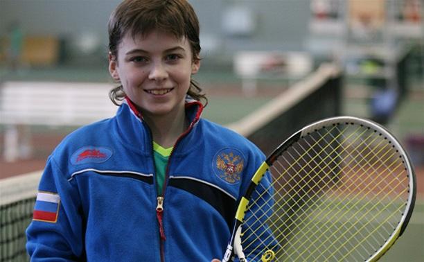 Тульский теннисист покоряет европейские корты