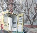Тульский минздрав прокомментировал перевозку мебели в автомобиле скорой помощи