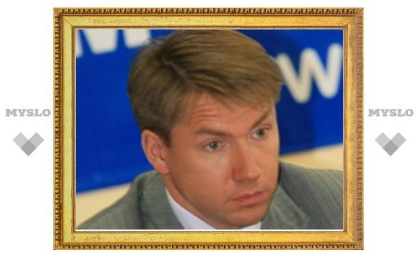 Гендиректор РФС опроверг информацию о применении судафеда в сборной России