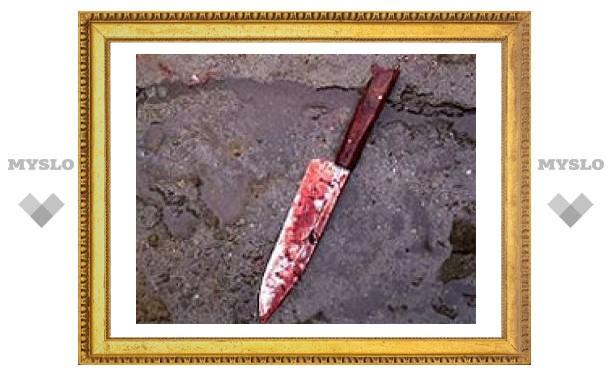 Тулячка убила мужа во время ссоры