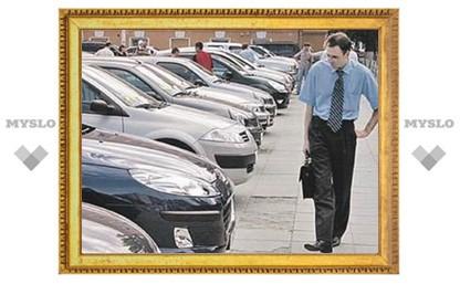 C 2010 года транспортный налог в России вырастет вдвое