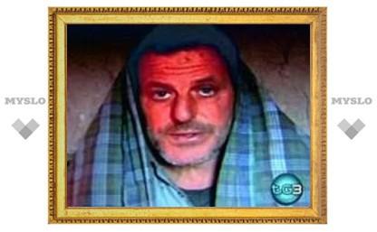 Талибы прислали видеообращение похищенного репортера